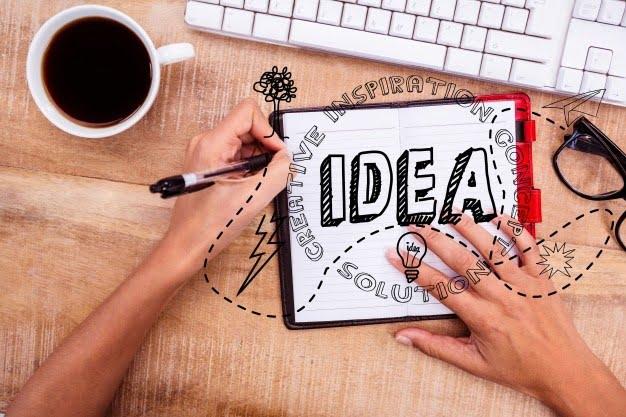 content creator idea