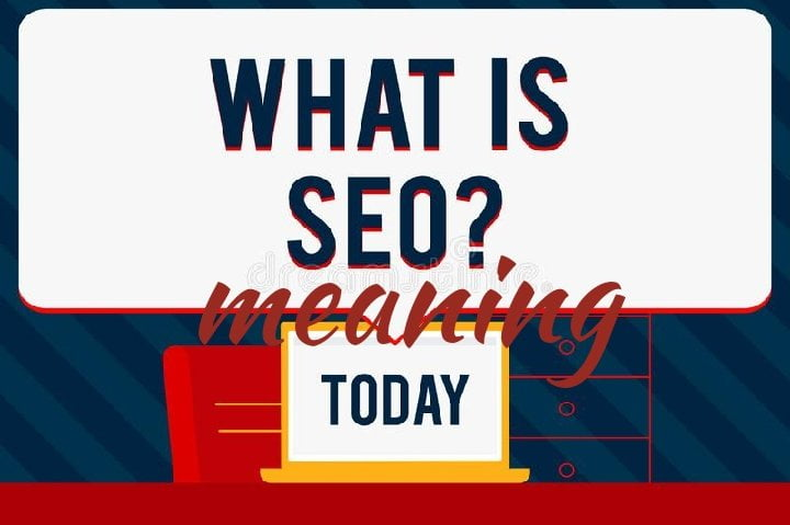 SEO meaningand application