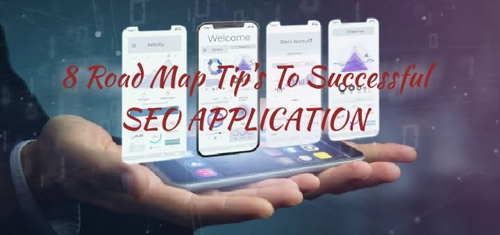 SEO meaning and application