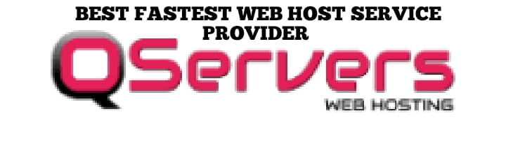 QSERVERS FASTEST WEBHOST NOW