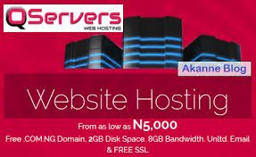 Uptime Website host