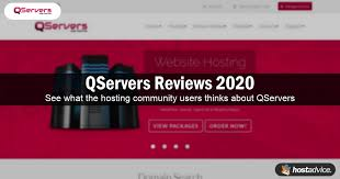 Qservers Review 2020