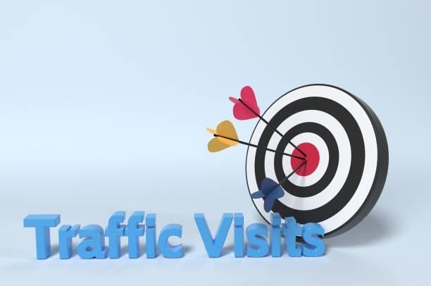 Website Traffic Visit