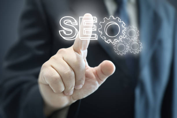 SEO IN DIGITAL BUSINESS MARKETING