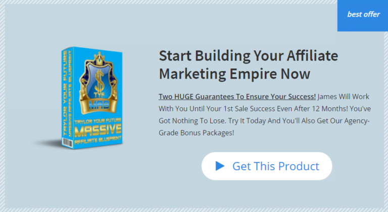 Massive affiliate blueprint review, bonuses and product