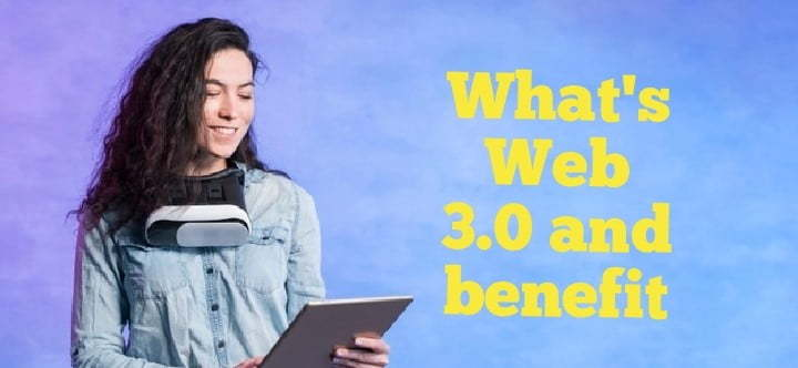 what is web 3.0 benefits to business