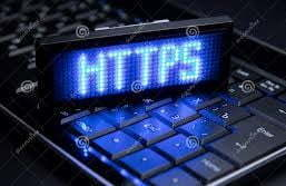 https better option for website protection