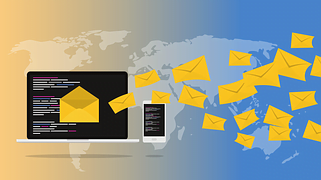 Definition of email marketing