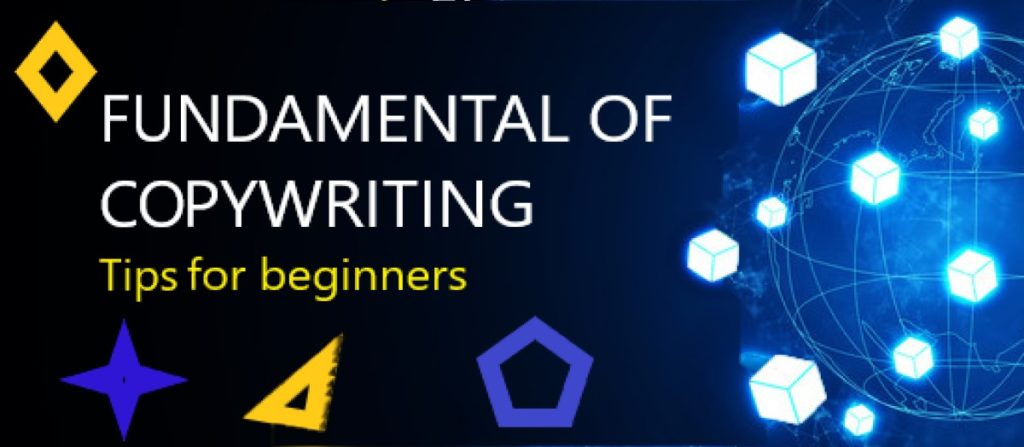 Fundamental Copywriting tips for beginners today