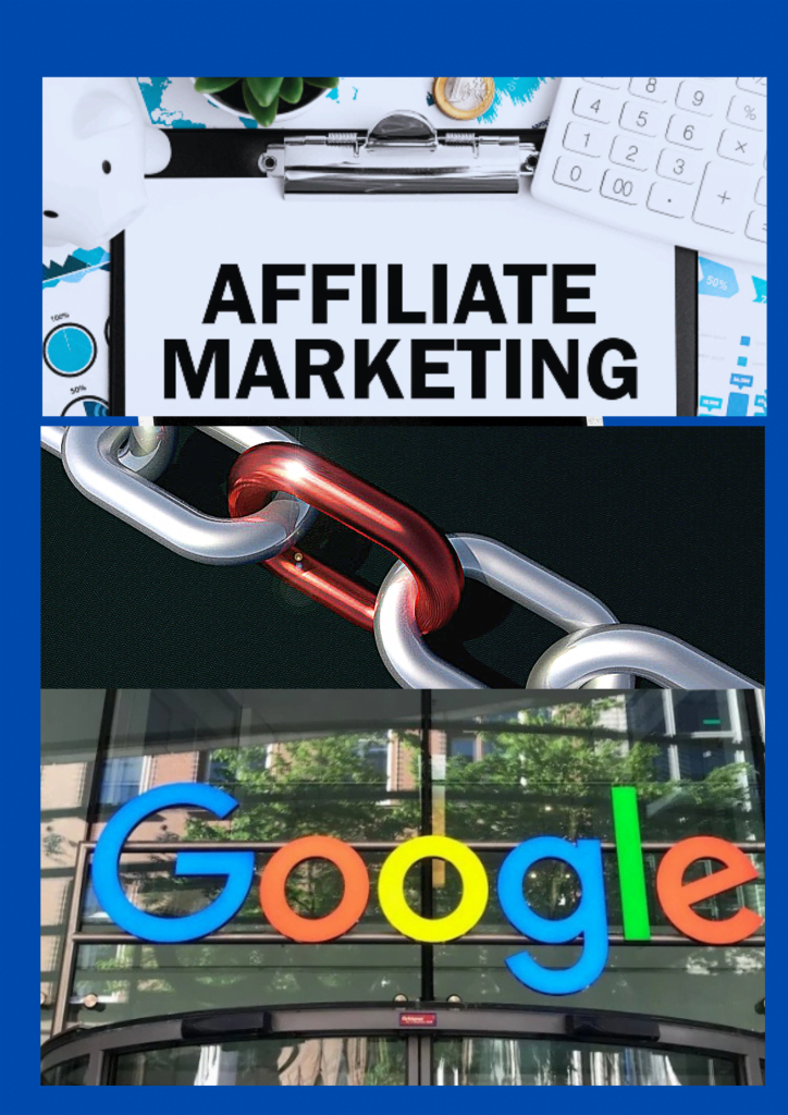 Google multiple affiliate links are okay if content is helpful