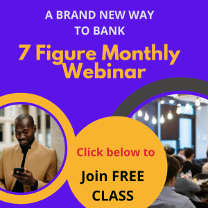 brand new way to bank 7 figure monthly